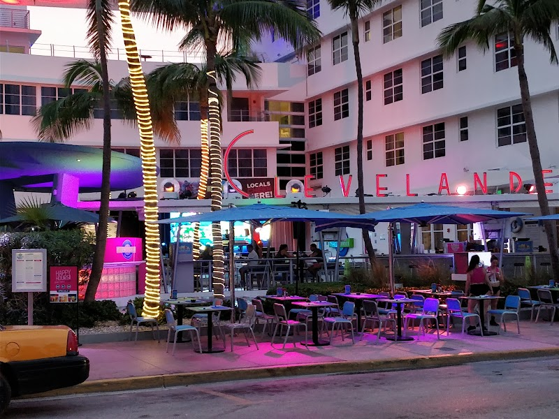 Foto de Clevelander South Beach Hotel and Bar