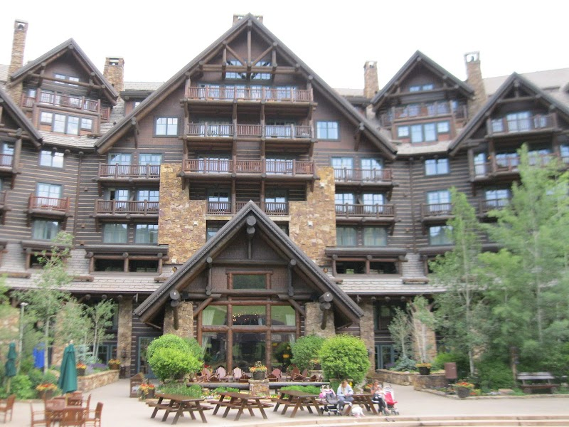 Foto de Ritz-Carlton Club Bachelor Gulch/Beaver Creek - Mountain Rental