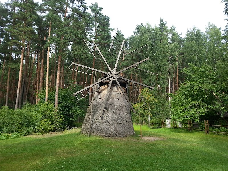 Foto de The Ethnographic Open-Air Museum of Latvia