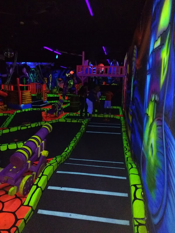 Foto de Pirates Minigolf